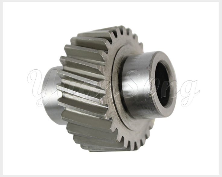 YM129900-26020 Hydraulic Pump Gear